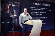 Master Cup 2015